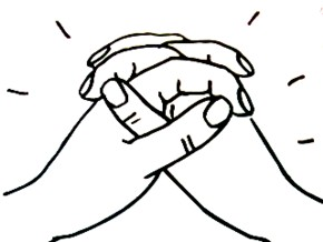 腕を組む 指を組む 心理テスト 右脳 左脳