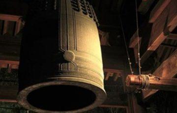 除夜の鐘がうるさいというクレームのため中止する地域