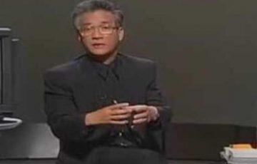 25年以上前にテレビで上岡龍太郎が言った神の言葉「10分の言葉」がかなり的確だと話題に