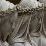 ジョヴァンニ・ストラッツァの作品「ヴェールの乙女」
