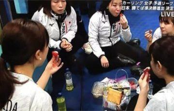 カーリング女子が食べていた韓国産イチゴは、日本の苺農家が個人栽培を条件に譲った苗だった・・・