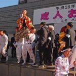 北九州の成人式