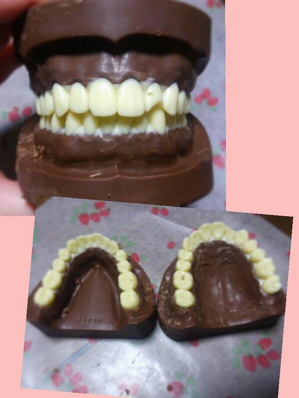 【超義理チョコ】バレンタインデーにもらった変で面白いチョコレートまとめ