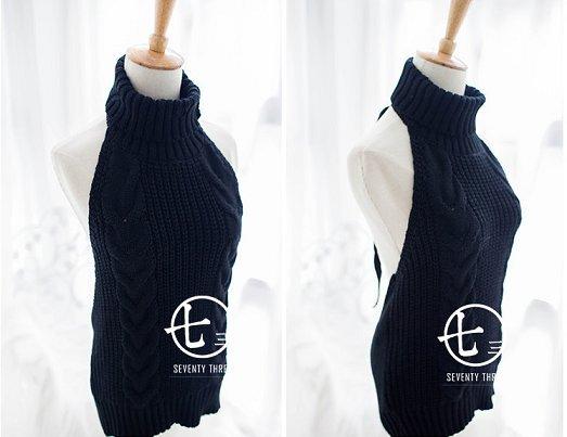 【閲覧注意!?】童貞を殺すセーターを着たJCの画像が話題に!