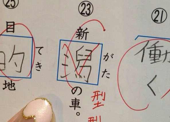 【この解答が不正解?】理不尽すぎて変なテスト問題まとめ