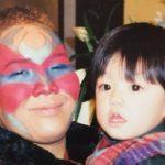 【スゴイイ話】アジャコングに抱きかかえられていた少年→20年後にプロレスラーとなってまた抱きかかえられる!
