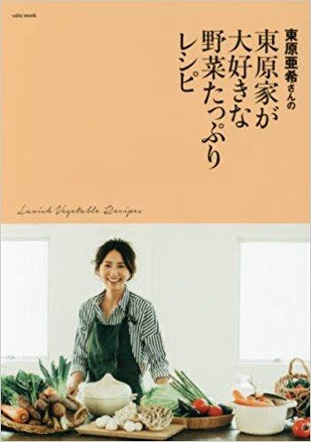 東原亜希 デスブログ