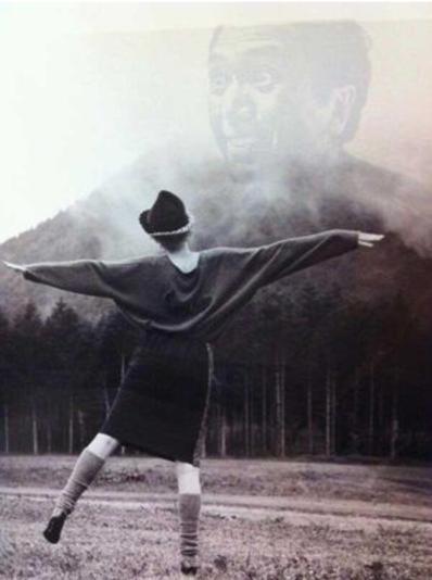 奇跡の瞬間を捉えた貴重な写真・画像まとめ:江頭神が山に後輪!