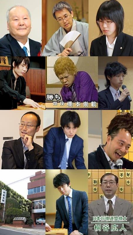 【ソウタの棋】藤井聡太四段が遂にアニメ化!?ファンによる創作に、一瞬本当かと思ったww