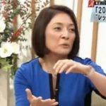 勝間和代さんフジテレビの報道2001に出演し「若者は地上波なんて見てないと発言