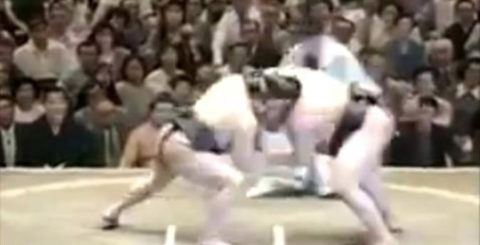 貴乃花 相撲 試合 取組 取り組み 動画