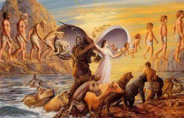 【輪廻転生】自殺未遂したら1000年前のお坊さんの前世の記憶が蘇った人が話題に!