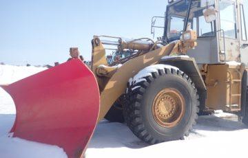 【クレームもここまできたか】「除雪車の音がうるさい」という苦情があったと作業員の妻が告白