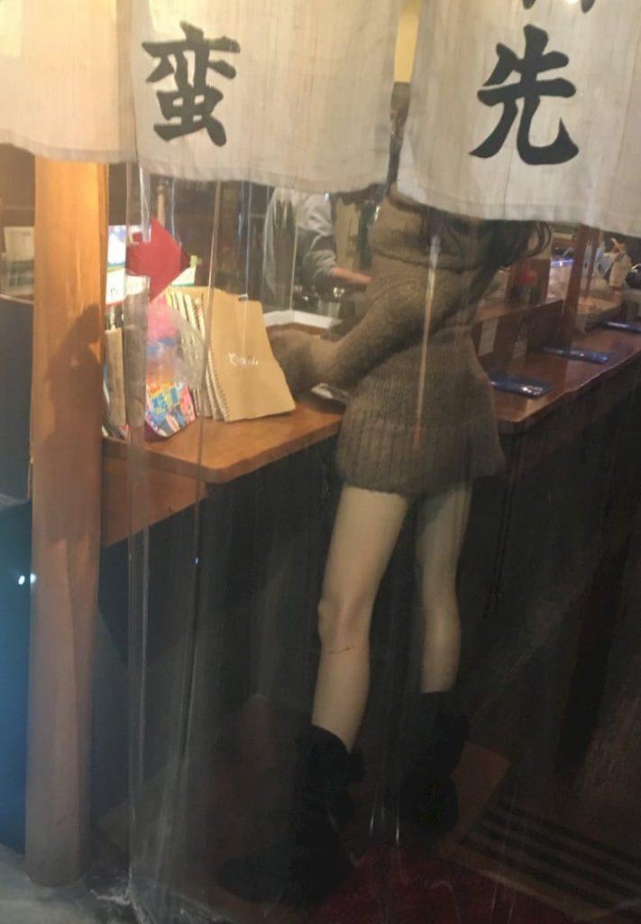 宮崎のニシタチにある立ち飲み屋「鳥衛門」の考えた天才的な集客方法が話題に!