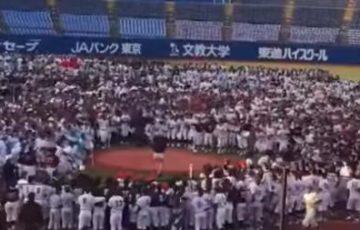 【動画】グラビアアイドル稲村亜美がリトル野球大会で「中学生に囲まれ襲われる」事件発生!痴漢被害の可能性も!?