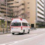 ゆっくり走っている救急車には理由があった!命を繋ごうとする救急車を邪魔しないで!