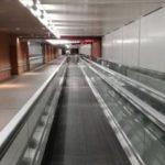 羽田空港第1ターミナルと第2ターミナルを間違えてしまった場合でも、ターミナル間の無料バスを使わないでも行ける方法が話題に!