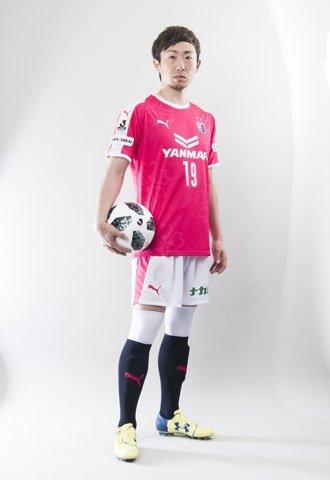 オリックス・バファローズの金子千尋投手がセレッソ大阪移籍