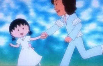 西城秀樹さんと西城秀樹さんファンのちびまる子ちゃんの姉さきこ役の声優水谷優子さんの命日が同じという奇跡的な出来事が起こる
