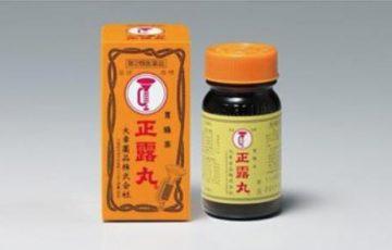 食中毒(アニサキス症)の原因寄生虫とされるアニサキス。今回、大幸薬品がアニサキス症の症状を抑える効果が正露丸にあるとして特許を取得しました!
