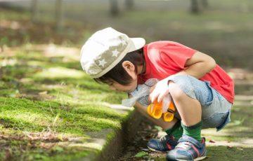 【注意喚起】道端や公園で鍵っ子に遭遇したら「今日ママいないの?」って絶対に聞いてはいけません!