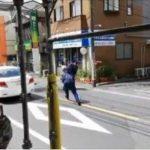 【動画】包丁を持った男の逮捕に協力したヤマト運輸のドライバーが警官より強いと話題に!