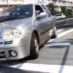 【動画】あおり運転の被害者がドラレコを公開!煽り運転の抑止や泣き寝入りの防止が目的。