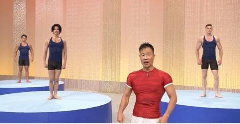 「筋肉は裏切らない」を合言葉にしたNHKの『みんなで筋肉体操』が攻めすぎてると話題に!【動画有】