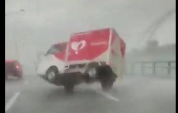 【台風21号による影響】台風の恐ろしさがわかる動画・画像まとめ【被害】