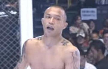 山本KID徳郁選手逝去。享年41歳