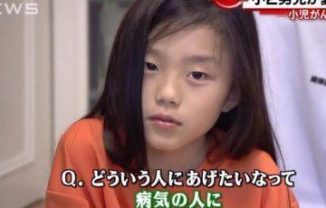 【いつか誰かのために】小児がんの子供に寄付するために4歳から髪を伸ばし続けた小学生の石田丞くんが見た目も中身もイケメンだと話題に!【動画】