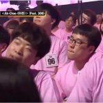 韓国のアイドルオタクが応援の掛け声で、本人達より歌いすぎてると話題にwww