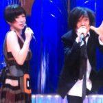 【動画】Mステで歌った椎名林檎さんと宮本浩次さんのテンションのギャップが面白すぎると話題に!【獣ゆく細道】