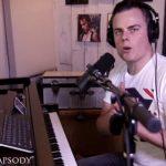 【動画】ボヘミアンラプソディーをカバーしたカナダ人シンガーの歌声がフレディ・マーキュリーそっくりだと話題に!