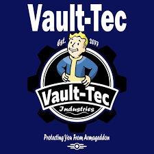 南青山に建てたい施設Vault-Tec(ボルトテック)社のVault