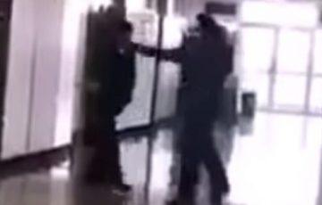 【動画有】生徒が先生を挑発して殴られる!生徒の名前は池本順哉でインスタやTwitterも特定。体罰教師の評判やハメられた説も【町田総合高校暴行】