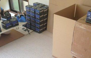 Amazonで中国や韓国の販売業者のライバルがいる場合は、大量返品の嫌がらせに注意!