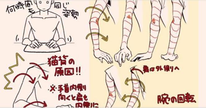 【肩こりを治す方法】肩こり解消に手首ストレッチ体操が本当に効くと話題に!【動画有】