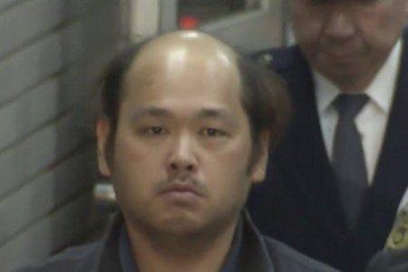 広瀬晃一容疑者のプロフィール・顔写真