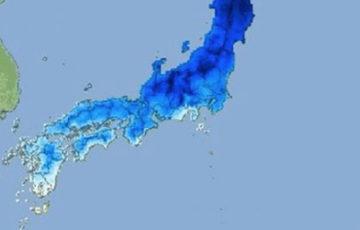 【暗黒面に?】氷点下30度を突破して記録的な寒さで闇堕ちしてしまう北海道