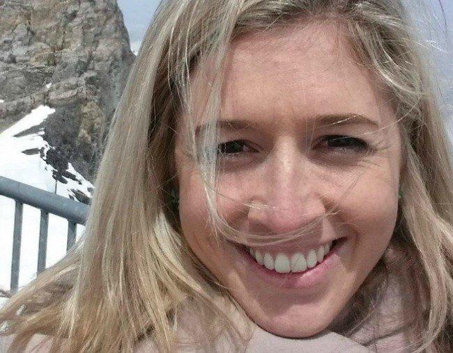 27歳の女性がガンで死ぬ前に残した手紙「ホーリーから、人生のちょっとしたアドバイス」が多くの人の心に響く