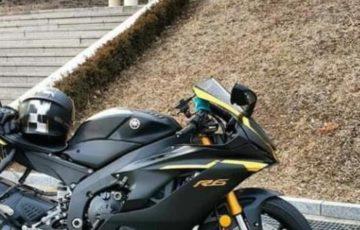 【衝撃】愛車のバイクにイタズラしてる凶悪犯をその場で逮捕!