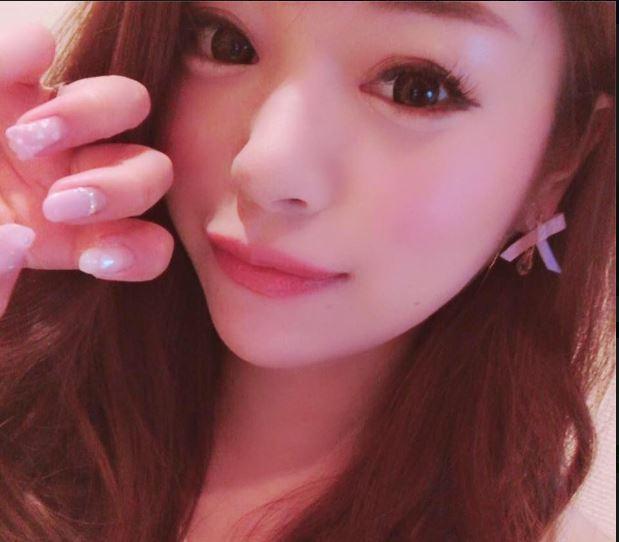 五十嵐友理さんのFacebookの顔画像(写真)