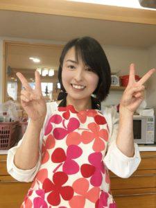 武居知未の顔画像(写真)