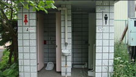 【注意喚起】子供を公衆トイレに一人で行かせるのは危険!犯罪の温床です!