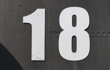 れいわ(018)を足すと西暦に変換できる!令和1年なら2019年!