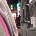 【動画有】名古屋で夜行バスに乗り遅れた客が交差点に立ち往生して運行妨害の迷惑行為!