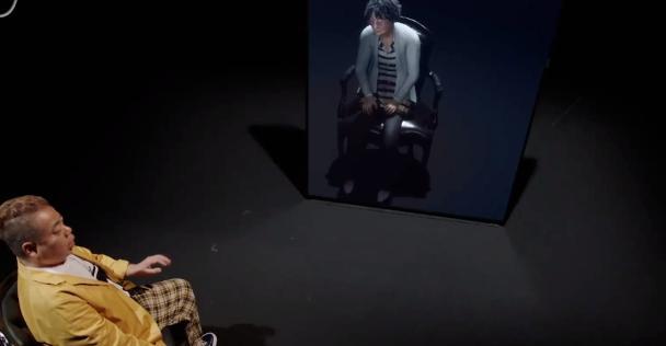 【動画】出川哲朗が亡くなったお母さんと最新技術で再会する動画が感動的だと話題に!