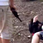 【動画有】足立区立北鹿浜小学校の生徒がエアガンを撃ついじめで炎上!犯人は小学生の遠藤輝(ひかる)!?