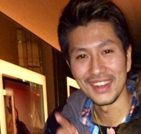 磯野貴理子さんの元旦那の高橋東吾さんの顔画像